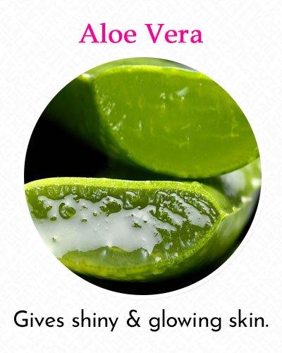 Aloe Vera To Fix Uneven Skin Tone