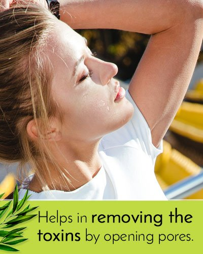 Tea Tree Oil To Remove Toxins
