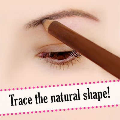 Give Your Brows Some Intensity