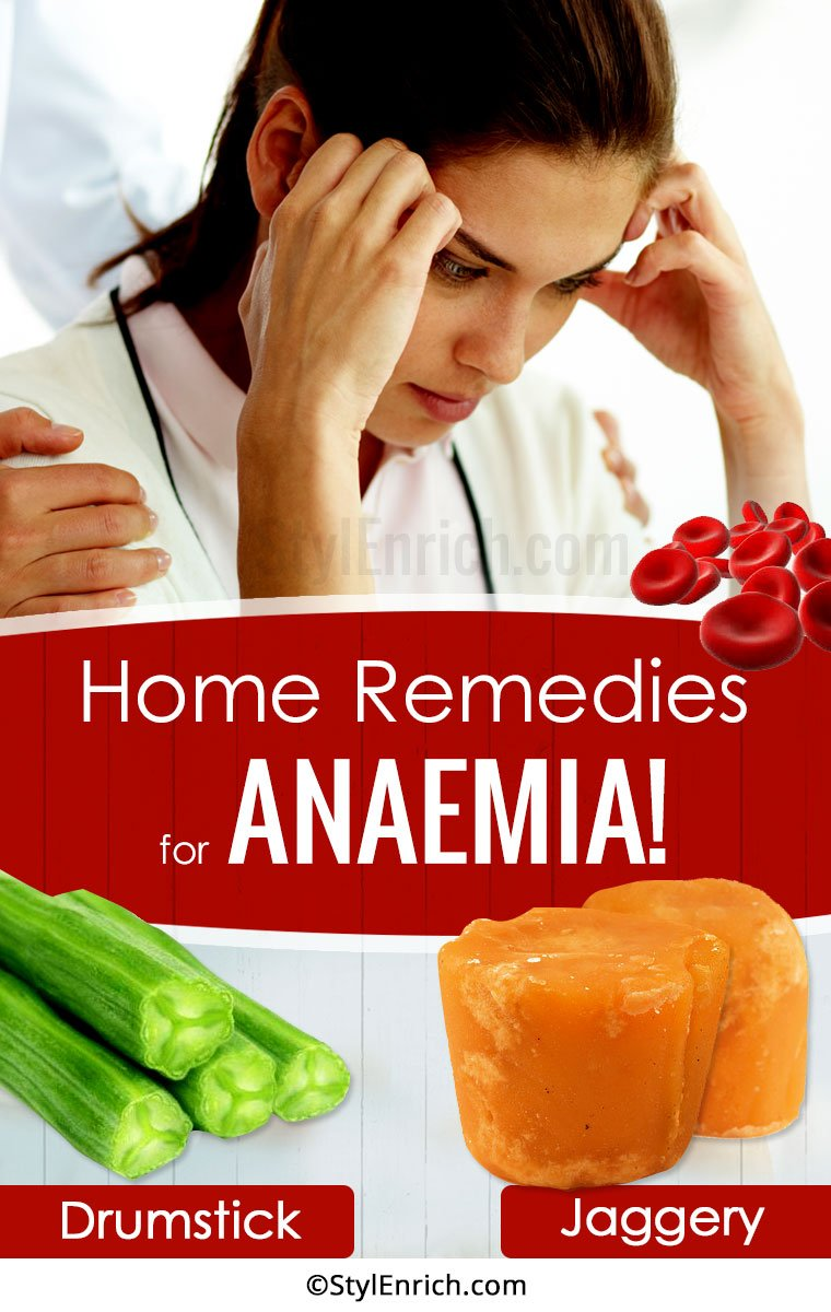 How To Treat Anemia?