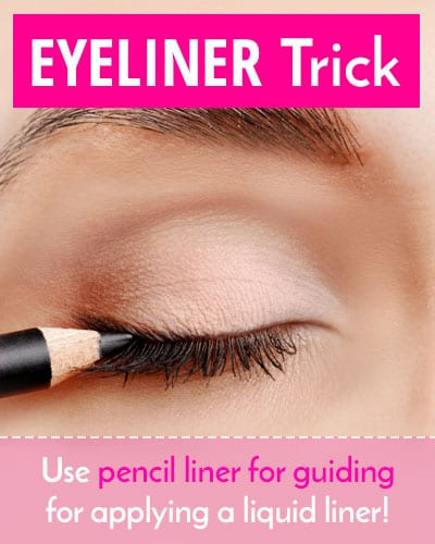 Tricky Liquid Eyeliner
