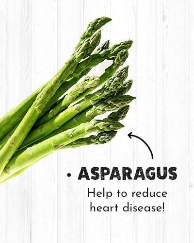Asparagus For Diabetics