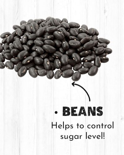 BeansFor Diabetics
