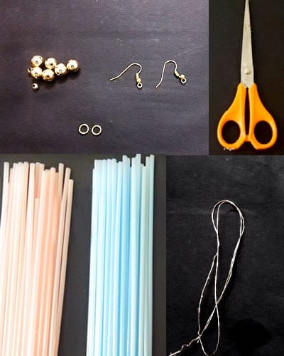 Things You Need For Earrings