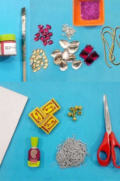 Things You Need For Wall Décor With Match Boxes