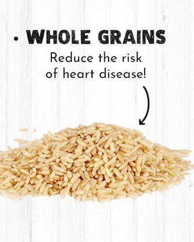 Whole Grains For Diabetics