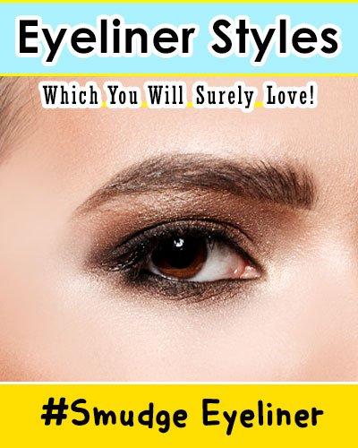 Smudge Eyeliner