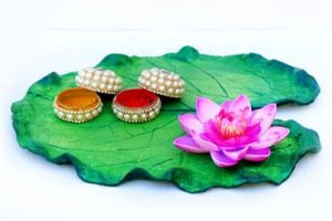DIY Lotus Craft