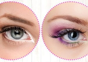 Different Eyeliner Ideas