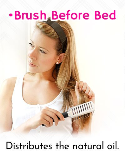 Brush Before Bed