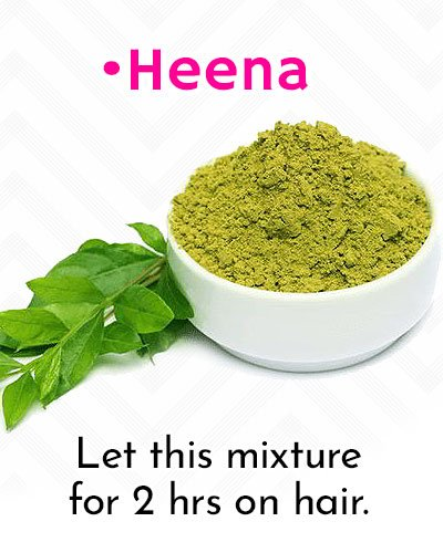 How To Grow Your Hair Long With Heena?