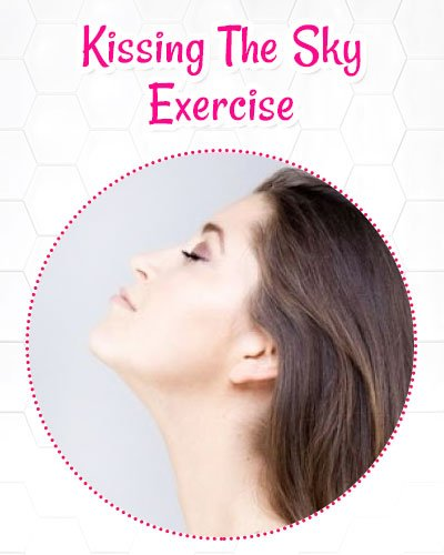 Kissing The Sky Exercise