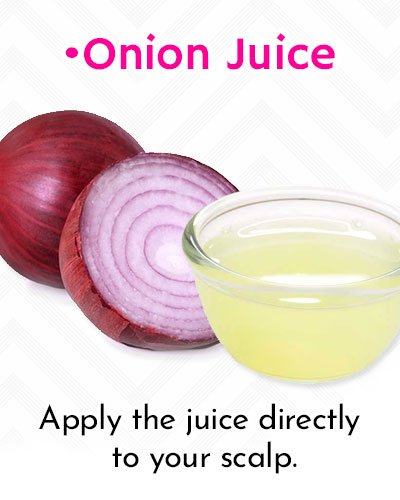 How To Grow Your Hair Long Using Onion Juice?