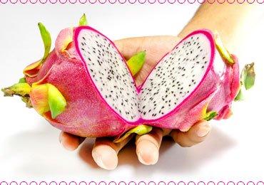 Dragon Fruit Benefits