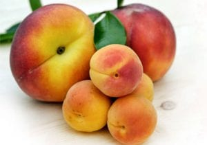 Peach Benefits