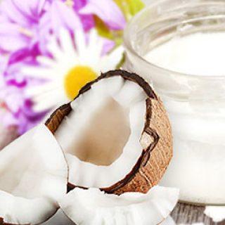 Coconut Oil For Dry Scalp