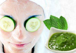 Homemade Acne Face Mask
