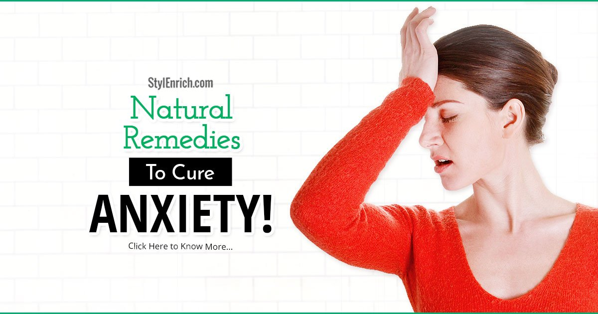 Natural Remedies For Nausea And Dizziness