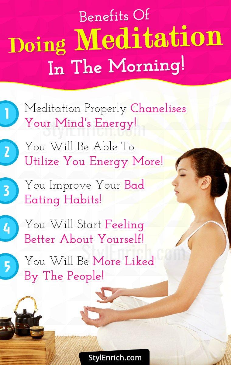 10 Minutes Morning Meditation