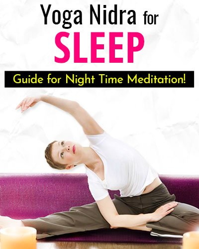 What Will You Need to Practice Yoga Nidra?