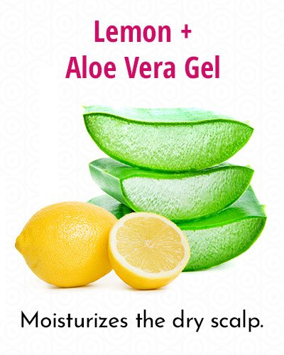 Aloe Vera Conditioning Pack