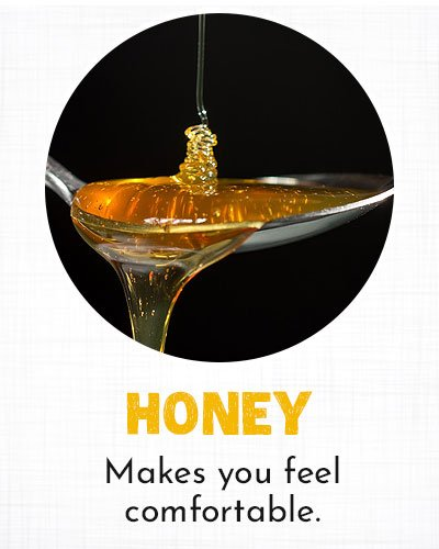 Honey for Allergy