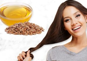 Benefits Of Flaxseed Oil For Hair