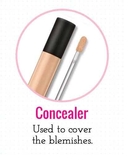 Concealer For Makeup