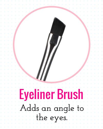 Eyeliner Brush