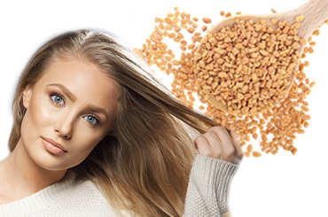 Fenugreek Seeds for Hair Growth