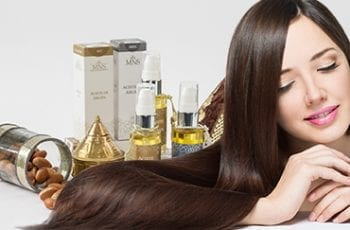 Benefits of Argan Oil for Hair Growth