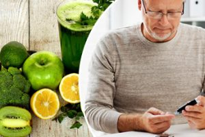 Balanced Diet Plan for Diabetic Patients