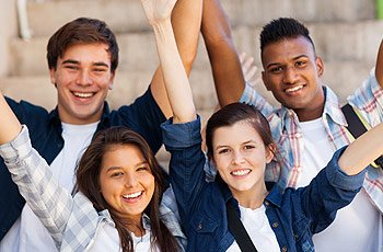 Healthy Diet Plan for Teenagers