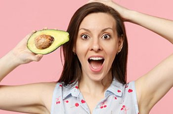 Avacado Hair Mask Recipes