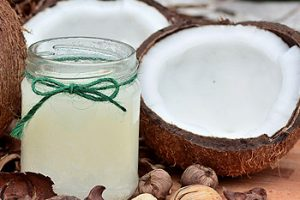 How to Use Coconut Oil for Long Hair