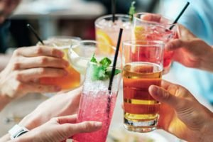 Impact of beverages on our health