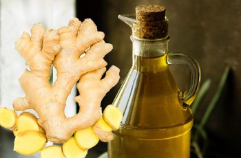 Ginger Essential Oil Benefits