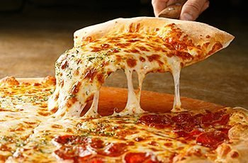 How Many Calories in a Slice of Pizza