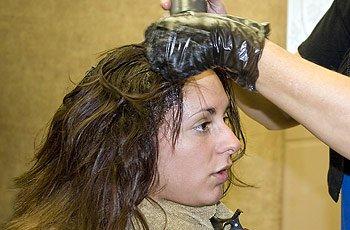 How to Bleach Hair?