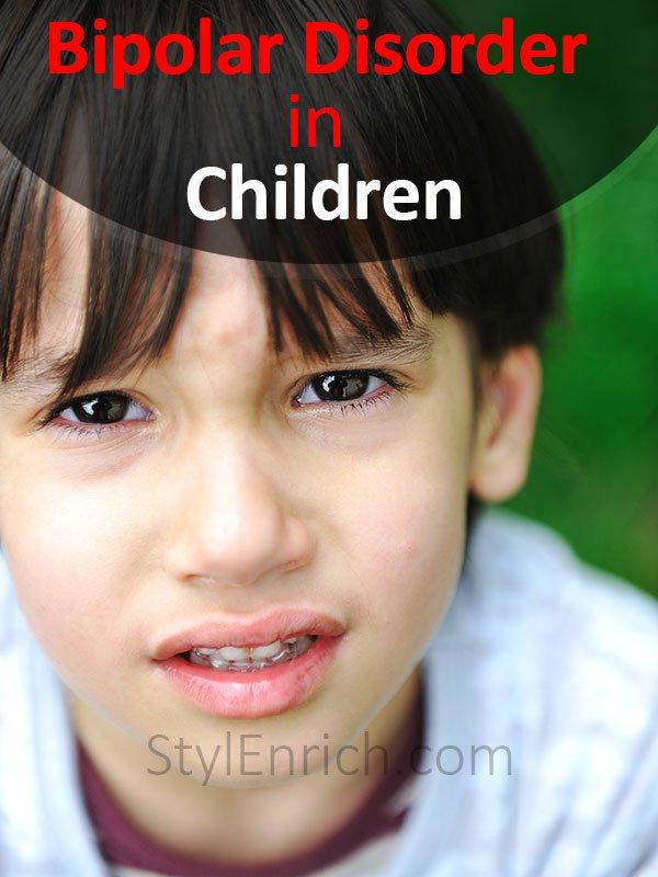 Bipolar Disorder in Children