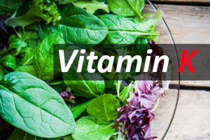 Vitamin K Health Benefits