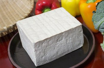 Benefits of Tofu Vegetarians Meat
